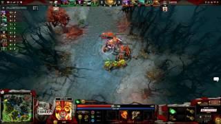 Empire vs Virtus.Pro, game 3