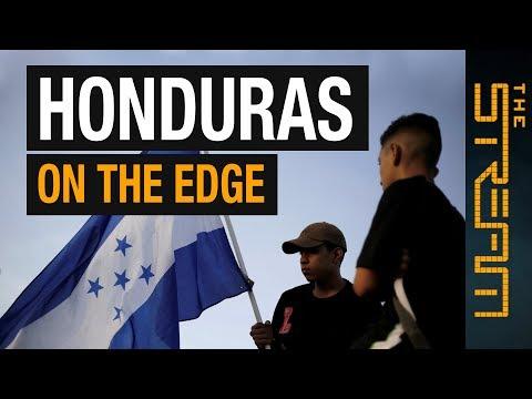 🇭🇳 What is behind the Honduras exodus? | The Stream