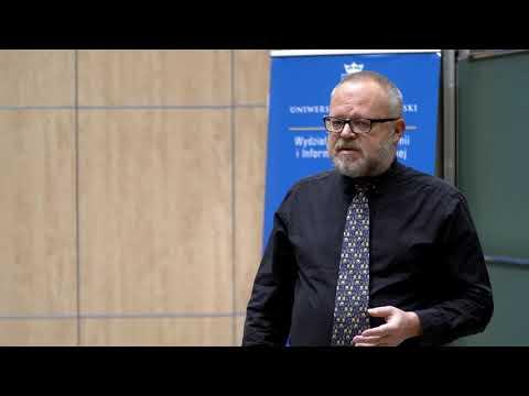 Bliżej Nauki: Blockchain okiem fizyka - dr hab. Paweł F. Góra, prof. UJ