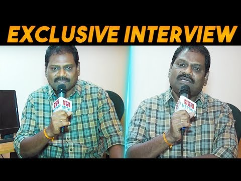 Exclusive Interview With Viji Director & Dialog writer
