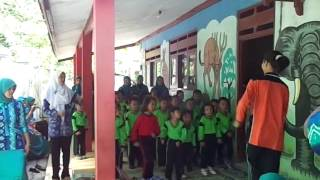 Lagu Anak Tematik Untuk Mengajar Tk Paud