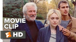The Benefactor Movie CLIP - Welcome Home (2016) - Richard Gere, Dakota Fanning Movie HD