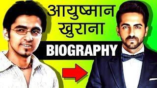 Nonton Multi Talented     Ayushmann Khurrana Biography In Hindi   Actor   Singer   Upcoming Movie Badhaai Ho Film Subtitle Indonesia Streaming Movie Download