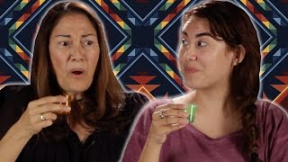 The Mother-Daughter Tequila Taste Test