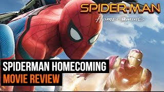 With this film Spiderman fans couldn't have hoped for a more welcome homecoming for one of Marvel's most famous superheroes.For more from GamesRadar Subscribe: http://goo.gl/cnjsn1http://www.gamesradar.comhttp://www.facebook.com/gamesradarhttp://www.twitter.com/gamesradarhttp://www.twitch.tv/gamesradar