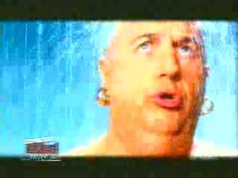 Banned Commercials   Axe Shower Gel