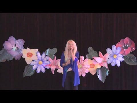 Красивый голос, супер выступление, Ирина Пазуренко - Мальви (видео)