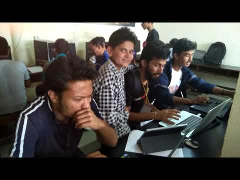 (SFD 2017, Programming Competition at NCIT - Duration: 113 seconds.)