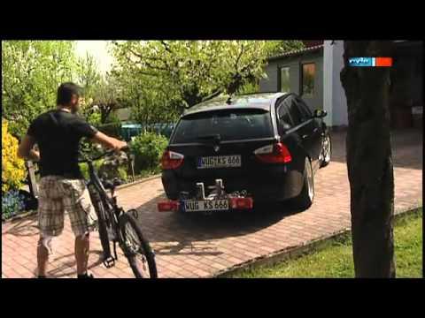 Fahrradträger - MDR Einfach genial - 15.05.2012