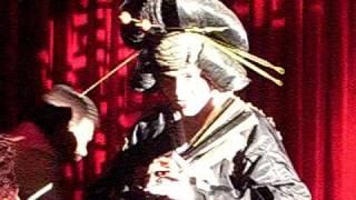 Chinesen-Comedy Aus Dem Calypso - Cabaret Bangkok, Thailand