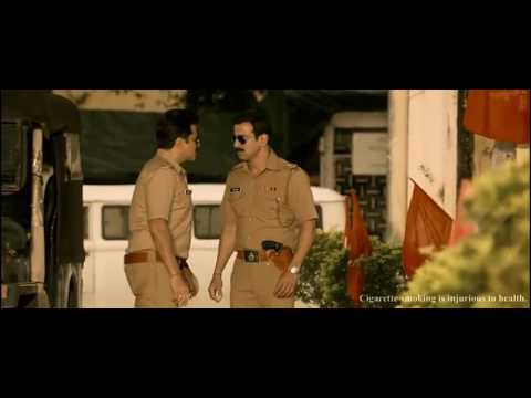 Shootout At Wadala(2013) - Zubair And Dilawar Reaction On Sadiq Death - HD