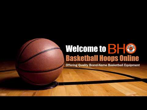 Welcome to Basketball Hoops Online 2019