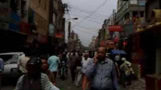 Bagh India  City pictures : KAROL BAGH MARKET- NEW DELHI -INDIA