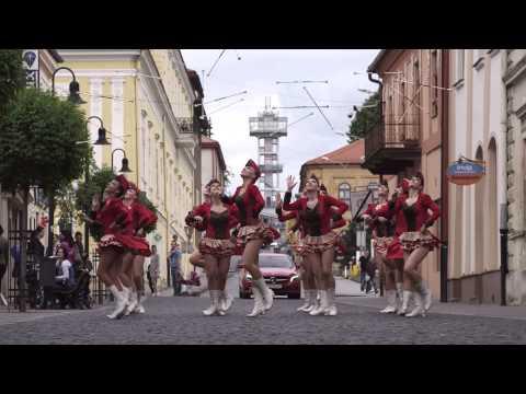 Šťastné video aj na východe: Takto tancuje na populárnu pieseň Prešov!