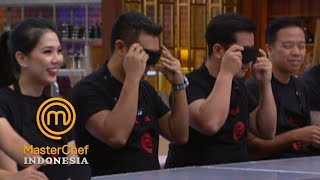 Video MASTERCHEF INDONESIA - Mini Games Untuk Peserta | Gallery 10 | 14 April 2019 MP3, 3GP, MP4, WEBM, AVI, FLV Mei 2019