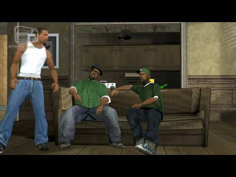 gta san andreas - Grand Theft Auto: San Andreas Mission Guide / Walkthrough Video in High Definition Mission No. 026 Location: Los Santos, San Andreas Mission Name: Reuniting ...