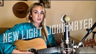 Video John Mayer - New Light Cover MP3, 3GP, MP4, WEBM, AVI, FLV Juni 2018