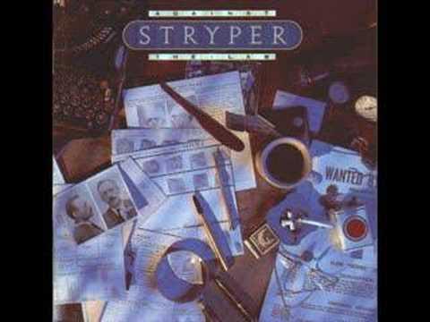 Tekst piosenki Stryper - All For One po polsku