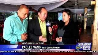 Suab Hmong News: Hmong Americans Got Talent - Audition Round 1