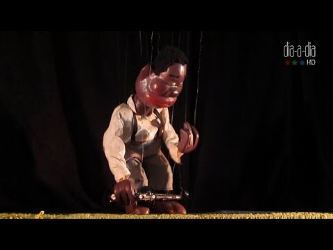Instituto Brasil Solidário: veja vídeo do Teatro de Bonecos