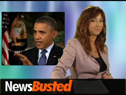 NewsBusted 11/12/13