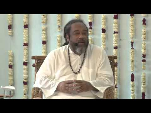 Mooji Video: The Magnificent Game of Consciousness