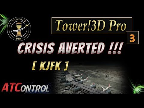 Tower! 3D Pro -- EP #3 ::: Crisis Averted !!! (видео)