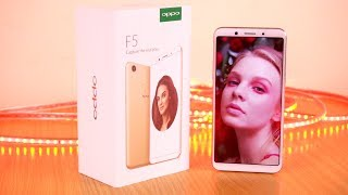 Video Oppo F5 UNBOXING & First Look!!!! [Urdu/Hindi] MP3, 3GP, MP4, WEBM, AVI, FLV November 2017
