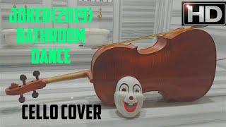 Joker(2019) Hildur Guðnadóttir - Bathroom Dance (Cello Cover)