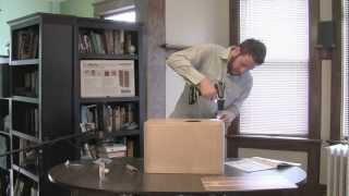 CaSela Full Lenth Assembly Video