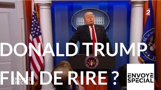 Video Envoyé spécial. Donald Trump fini de rire ? 5 octobre 2017 (France 2) MP3, 3GP, MP4, WEBM, AVI, FLV November 2017
