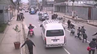 Video Nepal Earthquake - Ground Movement MP3, 3GP, MP4, WEBM, AVI, FLV Februari 2019