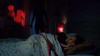 NIGHTMARE/SLEEP PARALYSIS/SHADOW PEOPLE