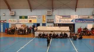 Démonstration à la Rochelle le 13/12/2013