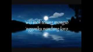 Video Tulung - Didi Kempot MP3, 3GP, MP4, WEBM, AVI, FLV Agustus 2018