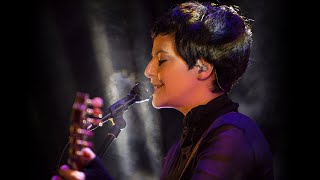 image of Fernanda Takai - I Don't Want To Talk About It (Ao Vivo) (Tema de O Outro Lado do Paraíso)