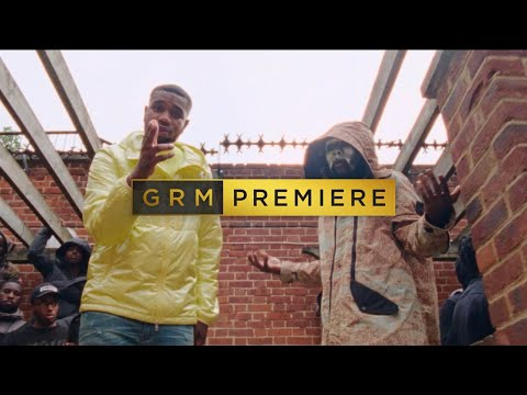 Ramz – Don't You Play With Me (ft. LD) [Music Video] | GRM Daily