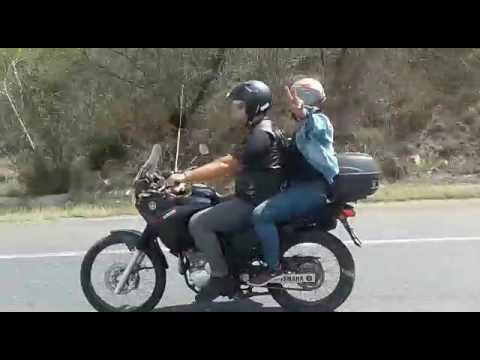 Espada e cruz Moto Clube em Serra das Russas