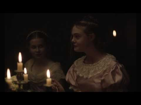 The Beguiled (Clip 'Dinner Dress')