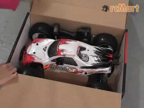 hobao - Everything is included in this Ready to Rip RC Kit. Only $399.99 at rcMart!