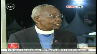 Jeff Koinange Live Pope Francis Edition 25th Nov 2015 Part 2