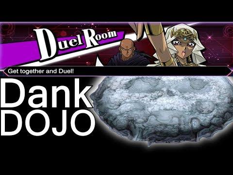 Dank Dojo! Pushing Hazy Kaiba to the Next Level!  LIVE from TWITCH YTDan  Yu-Gi-Oh! Duel Links