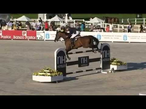 Jump off GP La Coruna