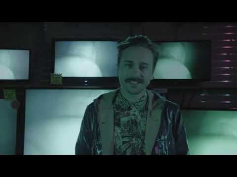 Portugal The Man - Purple Yellow Red & Blue