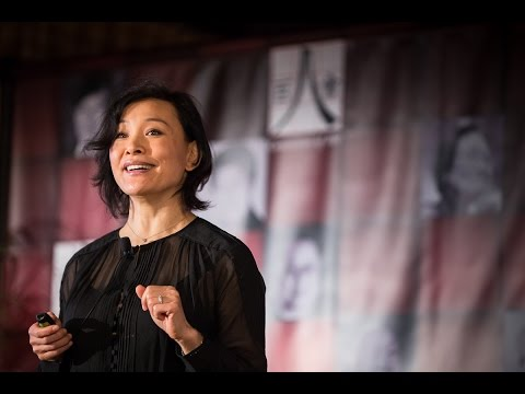 Chinese American Journeys: Joan Chen, Pioneering Actress | Committee of 100