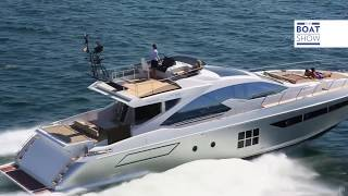 Video [ITA] AZIMUT 77S - Prova- The Boat Show download in MP3, 3GP, MP4, WEBM, AVI, FLV January 2017