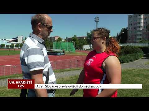 TVS: Sport 7. 5. 2018