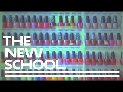 Artistik-und Agentur in einem World of Vibrant Matter | The New School