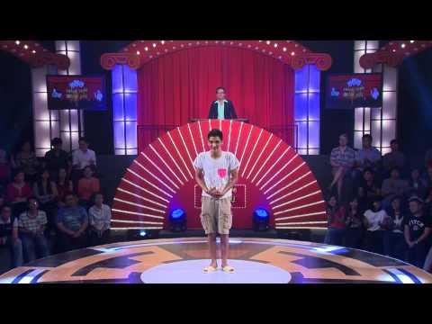 Thách Thức Danh Hài Tập 5 Full HD (13/5/2015)
