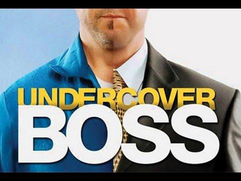 Undercover Boss US S06E11